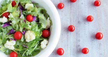 栄養の吸収効率を高める「野菜の掟」6選
