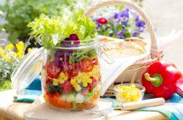 菜食の栄養管理術「楽しく!美味しく!美しく!」