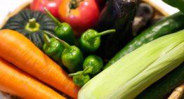 加熱で栄養が失われる野菜