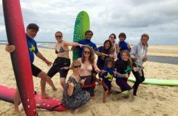 2016年夏 Vegan Surf Camp開催!inフランス