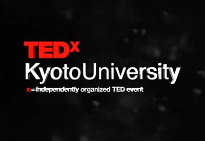 ついに日本でもTEDトークでベジの話題!TEDxKyotoUniversity