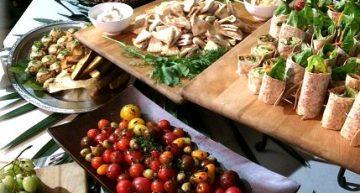 都心から1時間で行けるハッピーな場所。阿里山カフェで美味しいベジごはんを。