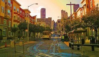 サンフランシスコにヴィーガンメニューの自動販売機が登場!