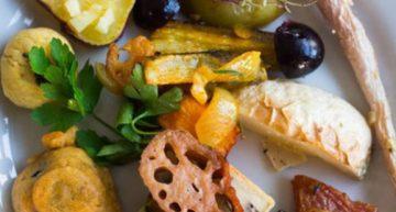【イベント】11月19日(日)「野菜だらけのベジ弁」が開催