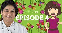 ベジタイムTV4作目!代々木上原にある高級レストランのオーナーシェフを取材