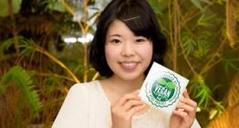 「ベジタリアンの選択がしやすい日本に」NPO法人ベジプロジェクトジャパンの代表のこれまでとこれから