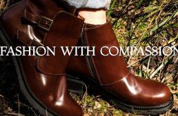 動物や環境にやさしい製品をつくるポルトガルの靴ブランド
