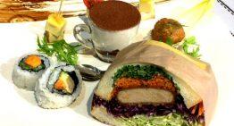 とうとう日本でも!植物性の牛肉、豚肉、鶏肉、シーフード、チーズのプレス発表会