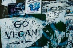 ヴィーガンの人数がアメリカで急増!