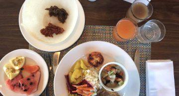 コロンボ, スリランカ – ヴィーガン パラダイス アイランド (Part 1)