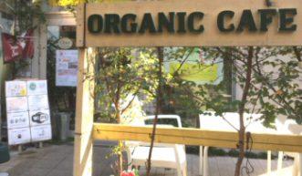 オシャレな空間でオーガニックな食事を気軽に。地域の憩いの場Yume Mirai Cafe