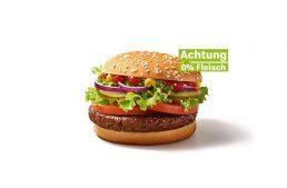 大手食品メーカーの代替肉が増加