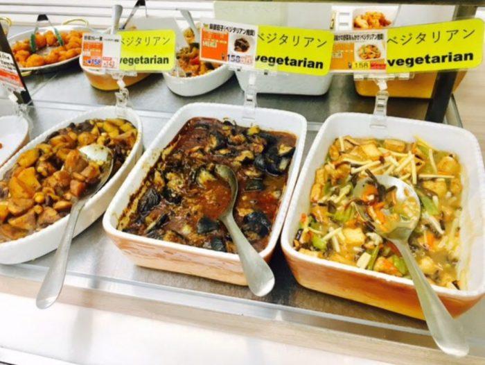 東京大学の食堂でベジタリアンが思うこと