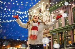完璧なヴィーガンクリスマスを