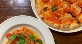 有機の産直野菜を使ったブッフェとピザ・パスタのお店CINAGRO渋谷店はヴィーガンも楽しめる!