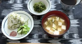 """和食の定番素材""""昆布""""の新スタイル"""