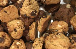 サックリ!ヴィーガンクッキー簡単レシピ