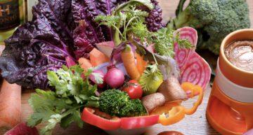 ヴィーガン料理が楽しめる『野菜がおいしいダイニングLONGING HOUSE北青山』