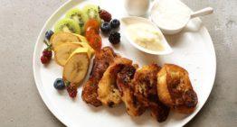 上質なオーガニック・プラントベースの朝食はいかが?1110 CAFE/BAKERY、6/27 オープン