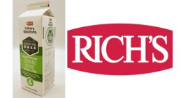 アメリカ大手クリーム企業RICH'Sが日本上陸/ヴィーガン認証取得のクリーム発売
