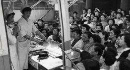 日本と牛乳の歴史:食物帝国主義