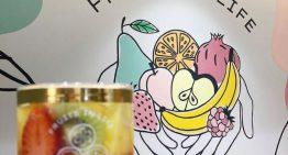老舗のフルーツ専門店がヴィーガンのカフェ「FRUITS IN LIFE」を六本木にOPEN!
