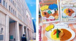 【期間限定】新宿区と北区の区役所食堂でプラントベースメニュー発売中!