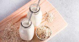 企業価値1兆4000億円の人気急上昇中のオーツミルク企業OATLY
