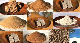 Protected: ヴィーガンの砂糖のラインナップ!沖縄の黒糖加工会社がすべての商品にヴィーガンマークを取得