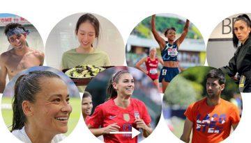 東京オリンピック出場のヴィーガンやプラントベースダイエットのアスリート